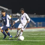 Boys Varsity Soccer falls to Madison 1 – 0