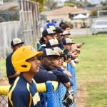 Varsity Baseball vs Chula Vista 3/9