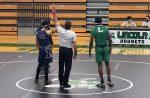 Morse wrestling returns to the mat