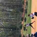 Liberty High School Junior Varsity Softball falls to Abbeville High School 2-0