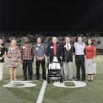 The Athletic Hall of Fame Inaugural Class of 2018