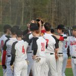 Boys Varsity Baseball falls to Seneca 6 – 0