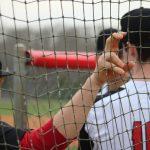 Varsity Baseball v. Seneca- 3/13/2019