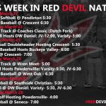 This Week in #redevilnation