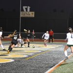 Girls Soccer vs. Patrick Henry 1-18-19
