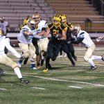 Mission Bay Football vs. San Ysidro 8-17-18
