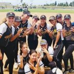 Mission Bay Softball Advances to Semifinals with Win Over Hilltop
