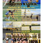 Athletes Wanted!!!