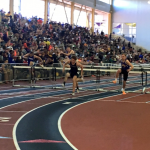 Indoor Track State Championship RESULTS