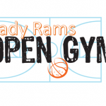 Girls' Bball Open Gym