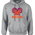 Wrestling Store is OPEN