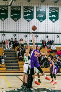 Girls' Basketball vs. Pax