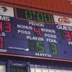 Girls Varsity Basketball beats Surrattsville 43 – 38