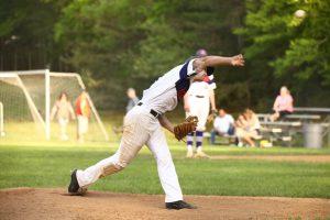 Varsity Baseball vs. NP