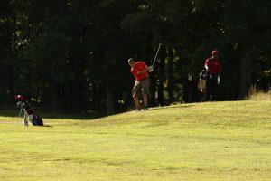 SMAC Golf