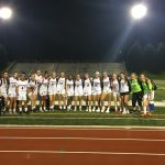 Girls' Soccer Host Regional Final