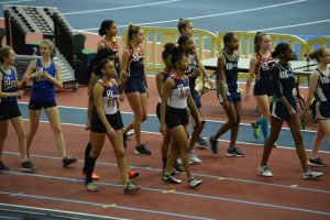 Indoor Track Meet 12/7/18