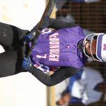Softball at Thomas Stone