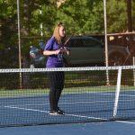 Tennis vs. Great Mills