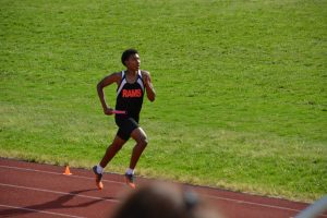 SMAC Track