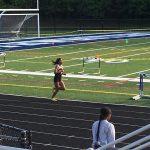 Track Regionals day 1