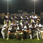 Baseball heads to State Championship Saturday
