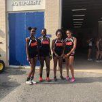 State Track day 1 recap
