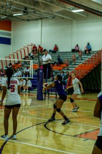 JV Volleyball vs. Northern