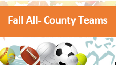 Congrats to our Fall Rams who earned All-Charles County teams!