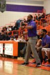 Robinson named Varsity Boys Basketball Head Coach