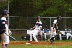 Varsity Baseball vs. Lackey
