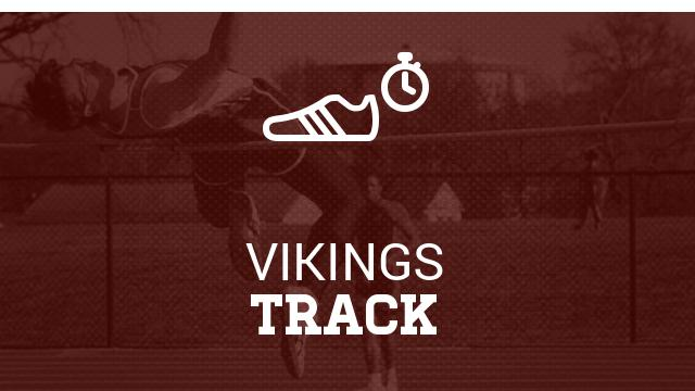 Track Sign-ups