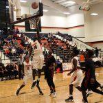 MHS Basketball splits with ECI
