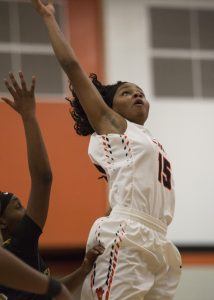 Swainsboro Basketball