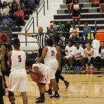 Basketball Alumni Game – Sat 11/17