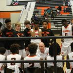 Boys Basketball advances to state playoffs