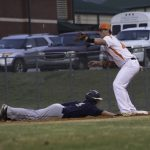 Baseball beats Vidalia in extra innings