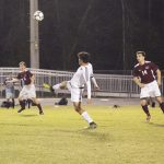 Boys Soccer lose to Thomasville 2-1 in State Playoffs