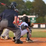 Baseball vs Bleckley Co 1st Rd State Playoffs