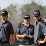 Tiger Golf Places 4th in Savannah
