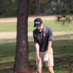 MHS Golf Competes at  Jekyll Island Tournament
