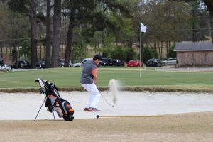 Boys/Girls Golf Sectionals