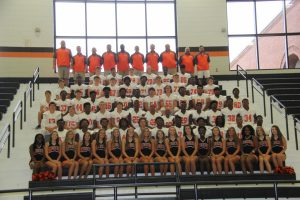 Picture Day Football 2017