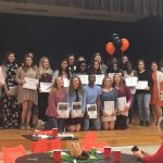 Softball Awards Banquet