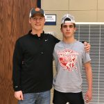 Pittman Qualifies for State Wrestling Meet