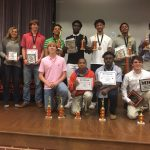MHS Winter Sports Banquet