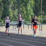 Track Sectional Qualifiers