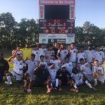 Soccer Performs in Region Playoffs
