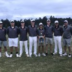 Golf Gains Late Season Momentum