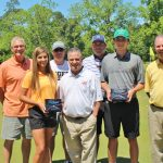 Farm Bureau Honors Golf Teams